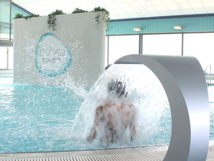 Combate los efectos del uso de la mascarilla con el agua termal de Azulthermal