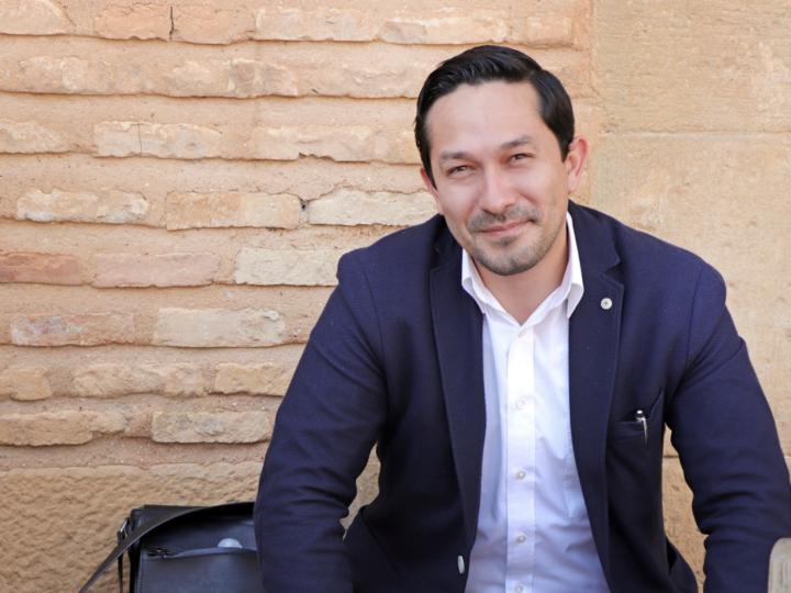Nuestro Dr. José Antonio De Gracia Hils nos explica los beneficios de las aguas termales de Ariño en la Dermocosmética.